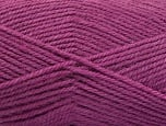 Fiber Content 50% Acrylic, 50% Wool, Orchid, Brand ICE, fnt2-58191