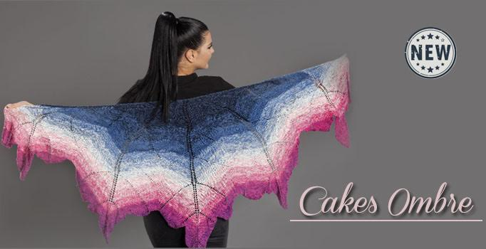 Cakes Ombre