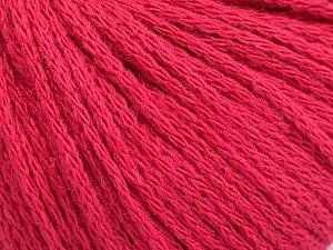 Fiber Content 50% Acrylic, 50% Wool, Pink, Brand ICE, Yarn Thickness 4 Medium  Worsted, Afghan, Aran, fnt2-51396