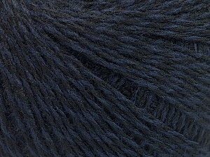 Fiber Content 70% Acrylic, 30% Wool, Purple, Brand ICE, Black, Yarn Thickness 2 Fine  Sport, Baby, fnt2-52197