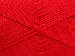 Fiber Content 100% Acrylic, Salmon, Brand ICE, Yarn Thickness 2 Fine  Sport, Baby, fnt2-52312