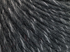 Fiber Content 70% Acrylic, 30% Wool, Brand ICE, Grey Shades, Yarn Thickness 4 Medium  Worsted, Afghan, Aran, fnt2-54094