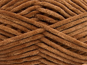 Fiber Content 100% Micro Fiber, Light Brown, Brand Ice Yarns, Yarn Thickness 4 Medium  Worsted, Afghan, Aran, fnt2-54168