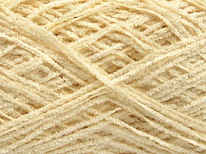 Fiber Content 100% Cotton, Brand ICE, Cream, Yarn Thickness 2 Fine  Sport, Baby, fnt2-55172