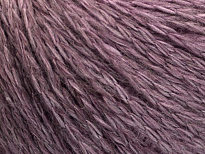 Fiber Content 55% Acrylic, 30% Wool, 15% Polyamide, Maroon, Lilac, Brand ICE, Yarn Thickness 3 Light  DK, Light, Worsted, fnt2-55430