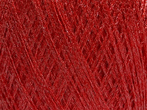 Fiber Content 50% Polyester, 50% Polyamide, Red, Brand ICE, fnt2-55905