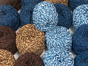 Custom Blends Please note that skein weight information given for this lot is average. Brand ICE, fnt2-56251