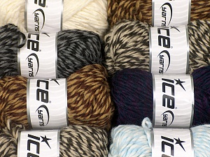Winter Yarns  Brand ICE, fnt2-56292