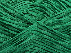 Fiber Content 100% Acrylic, Brand ICE, Green, Yarn Thickness 3 Light  DK, Light, Worsted, fnt2-56700