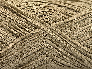 Fiber Content 100% Acrylic, Brand ICE, Beige, Yarn Thickness 2 Fine  Sport, Baby, fnt2-56704