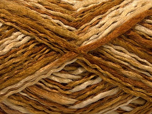 Fiber Content 100% Acrylic, Brand ICE, Brown Shades, fnt2-57810