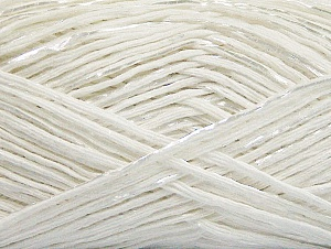Fiber Content 80% Cotton, 20% Viscose, White, Brand ICE, fnt2-58175