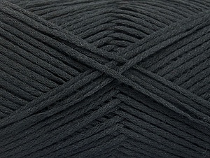Fiber Content 100% Cotton, Brand ICE, Black, fnt2-58328