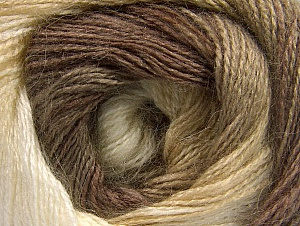 Fiber Content 50% Mohair, 50% Acrylic, Brand ICE, Camel, Brown Shades, Beige, fnt2-58356