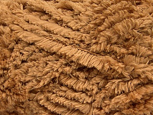 Fiber Content 100% Micro Fiber, Light Brown, Brand ICE, fnt2-58816