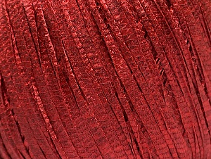 Fiber Content 80% Viscose, 20% Polyester, Red, Brand ICE, fnt2-58890
