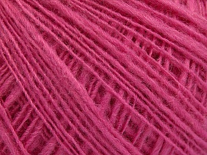 Fiber Content 50% Wool, 40% Acrylic, 10% Polyamide, Pink, Brand ICE, fnt2-58973