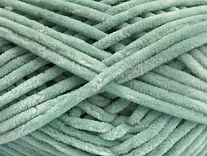 Fiber Content 100% Micro Fiber, Light Mint Green, Brand ICE, fnt2-59063