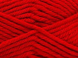 Fiber Content 100% Acrylic, Red, Brand ICE, fnt2-59742