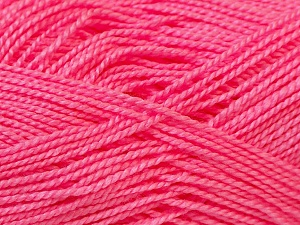 Fiber Content 100% Acrylic, Pink, Brand ICE, Yarn Thickness 1 SuperFine  Sock, Fingering, Baby, fnt2-24609