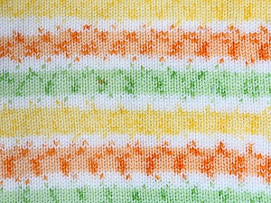 Fiber Content 100% Acrylic, Yellow, White, Orange, Brand ICE, Green, Yarn Thickness 2 Fine  Sport, Baby, fnt2-33695