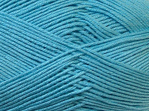 Fiber Content 100% Antibacterial Dralon, Brand ICE, Baby Blue, Yarn Thickness 2 Fine  Sport, Baby, fnt2-34590