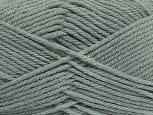 Fiber Content 50% Polyamide, 50% Acrylic, Brand ICE, Grey, Yarn Thickness 3 Light  DK, Light, Worsted, fnt2-42369