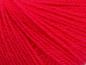 Fiber Content 100% Acrylic, Brand Ice Yarns, Candy Pink, Yarn Thickness 2 Fine  Sport, Baby, fnt2-46604