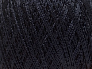 Fiber Content 60% Polyamide, 40% Viscose, Brand ICE, Dark Purple, Yarn Thickness 2 Fine  Sport, Baby, fnt2-48406