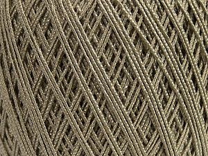 Fiber Content 75% Acrylic, 25% Polyamide, Brand ICE, Dark Beige, Yarn Thickness 1 SuperFine  Sock, Fingering, Baby, fnt2-48792