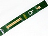 Pony Bamboo Knitting Needles 4.5 mm (US 7)