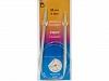 Pony Circular Knitting Needles - 80 cm 6 mm (US 10)