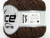 Raffia Viscose Brown