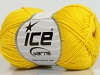 Almina Cotton Yellow