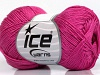 Almina Cotton Candy Pink