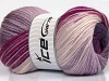 Mohair Magic Glitz Purple Lilac Lavender Fuchsia