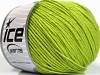 Cotton Bamboo Light Green