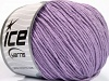 Cotton Bamboo Light Light Lilac