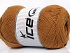 Natural Cotton Air Light Brown
