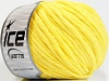 Natural Cotton Bulky Yellow