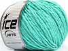Natural Cotton Bulky Mint Green