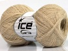 Wool Double Fine Beige
