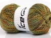 Sale Sock Yarn Green Shades Brown Shades