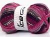 Super Sock Pink Shades Maroon Lilac Grey Black