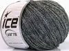Airwool Glitz Silver Grey
