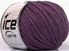 Airwool Worsted Lilac