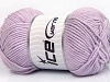 Lorena Worsted Light Lilac