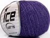 Silk Merino Purple
