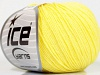 Baby Merino Light Yellow
