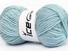Felting Wool Light Blue